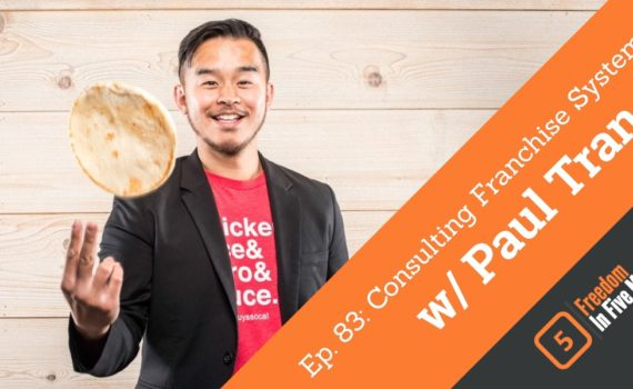 Paul Tran Podcast Interview