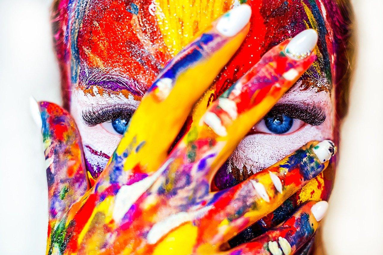 Do Not Let Fear Kill Your Creativity