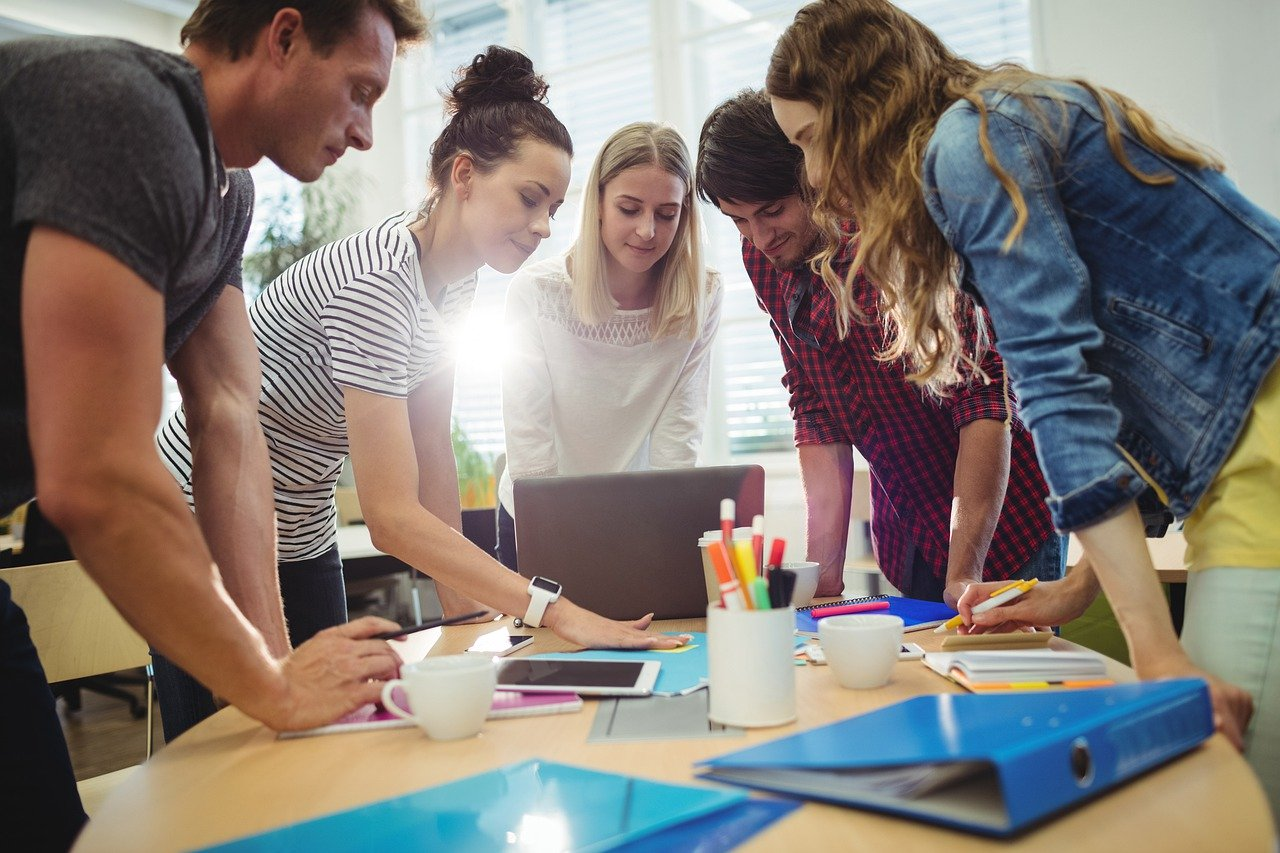 Your Core Team are the Ones Who will Help Grow Your Business