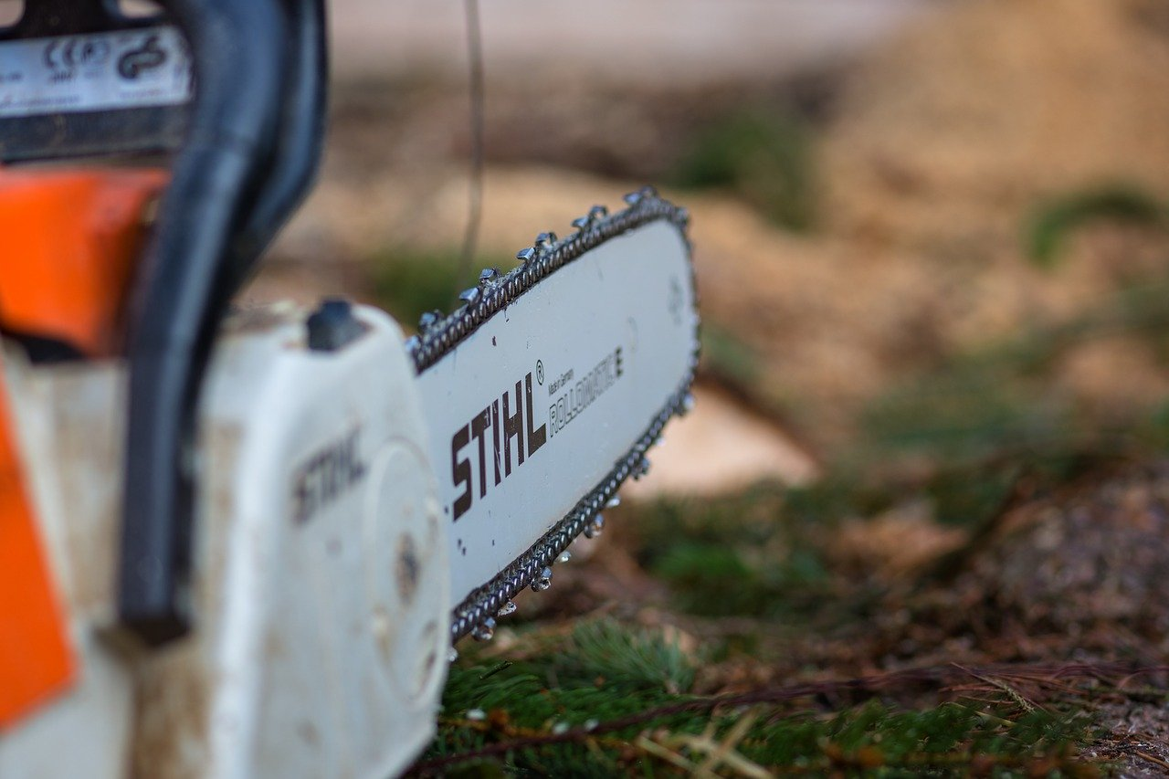 159 FIFM - Even a Tiny Bit of Dirt Can Dull Your Business Blade